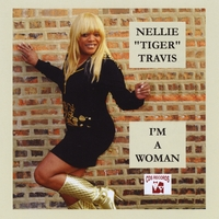 "Nellie ""Tiger"" Travis 