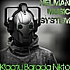 Nelman Music System: Klaatu Barada Nikto