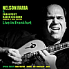 Nelson Faria: Nelson Faria & Frankfurt Radio Bigband live in Frankfurt