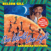 NELSON GILL: One World, One light