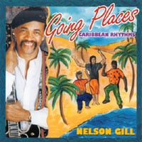 NELSON GILL: Going Places