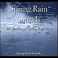 Nelson May | Spring Rain Sounds - 60 Minutes of Spring Rain Bliss