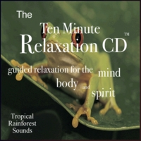 Nelson May | Ten Minute Relaxation - Tropical Rainforest Sounds