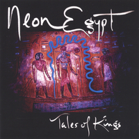 Neon Egypt | Tales Of Kings