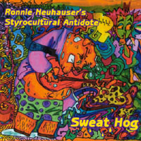 Ronnie Neuhauser's Styrocultural Antidote | Sweat Hog