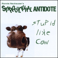 Ronnie Neuhauser's Styrocultural Antidote | Stupid Like Cow