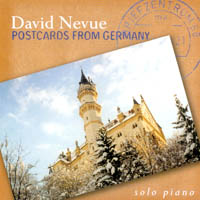 David Nevue | Postcards from Germany