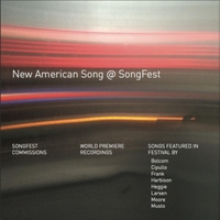Various Artists | New American Song @ Songfest