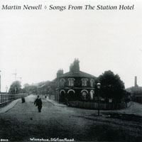 Songs from the Station Hotel lyrics