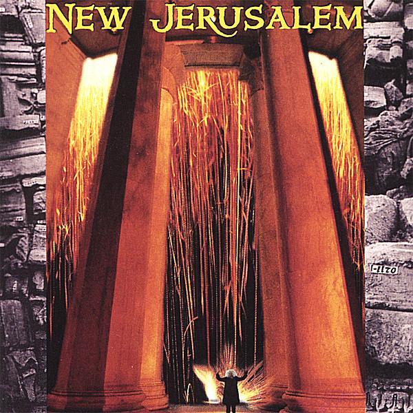 New Jerusalem | New Jerusalem | CD Baby Music Store