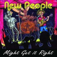 New People | Might Get It Right