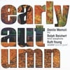 Newropean Jazz Quartet & Ruth Young: Early Autumn
