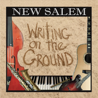 New Salem | Writing on the Ground