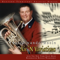 New York Staff Band | Air 'n Variations