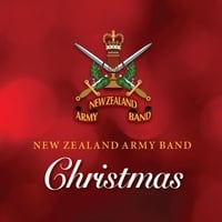 New Zealand Army Band | Christmas