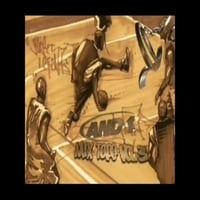 Various Artists | And1 Mixtape Volume 3 - Full Video | CD