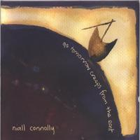 Niall Connolly | as tomorrow creeps from the east