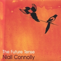 Niall Connolly | The Future Tense