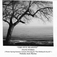 "Nicholas Jack Marino | ""The Five Seasons"""