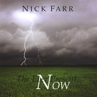 Nick Farr | The Ever Present Now