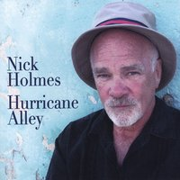 Nick Holmes | Hurricane Alley