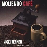 """Featured recording """"Moliendo Café"""""""
