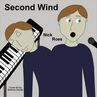 Nick Roes | Second Wind