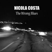 Nicola Costa | The Wrong Blues