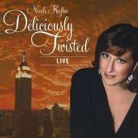 Nicole Kafka | Deliciously Twisted
