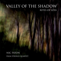 Nic Paton | Valley of the Shadow