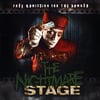 The Nightmare Stage: Free Admission For the Damned