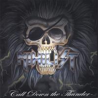 Capa de Call Down The Thunder