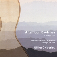 Nikita Grigoriev | Afternoon Sketches