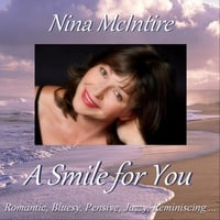 Nina McIntire | A Smile for You
