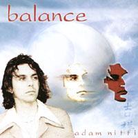 Album cover for Balance