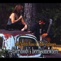 nJr Nedra Russ & julio inglasses | Everybody's Been Somewhere