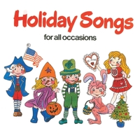 Kimbo Children's Music | Holiday Songs for All Occasions