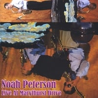 Noah Peterson | Live at Marylhurst Drive