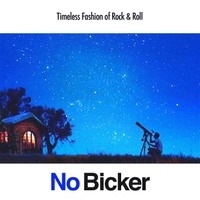 No Bicker | Timeless Fashion of Rock & Roll