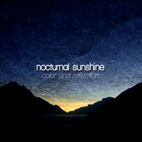Nocturnal Sunshine | Color and Reflection