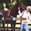 JJ NOLIS: Ponyride