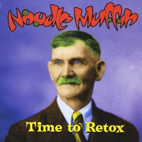 Noodle Muffin | Time to Retox