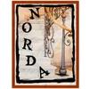 Norda Mullen: Norda