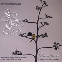 Norma Gentile | Songs of Spirit - Live Sound Healings