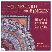 Norma Gentile | Meditation Chants of Hildegard von Bingen