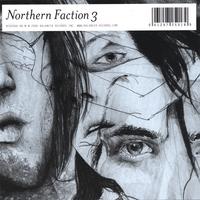 Capa de NORTHERN FACTION 3