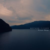 Northern Flicker | Pirate Ships