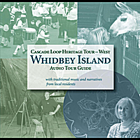 Northwest Heritage Resources | Whidbey Island Audio Tour Guide