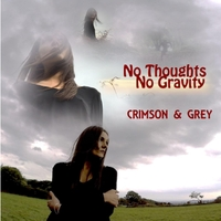 No Thoughts No Gravity | Crimson and Grey