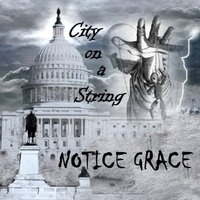 Notice Grace | City On a String